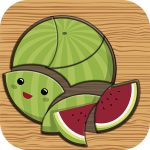 Jigsaw wooden puzzles for kids 3.1 APK