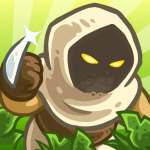Kingdom Rush Frontiers 3.2.20 APK