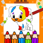 Learn to Draw – Paint by Art Coloring Book 20.0  APK