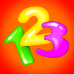 Learning numbers for kids – kids number games! 👶 3.3.0 APK