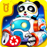 Little Panda Green Guard 8.48.00.01  APK