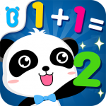 Little Panda Math Genius – Education Game For Kids 8.52.00.00  APK