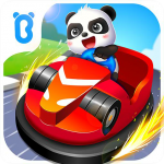 Little Panda: The Car Race 8.43.00.10 APK