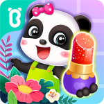 Little Panda's Fashion Flower DIY 8.48.00.01 APK