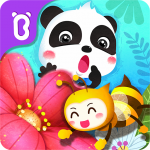 Little Panda's Insect World – Bee & Ant 8.48.00.01 APK