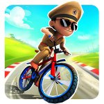 Little Singham Cycle Race 1.1.173 APK