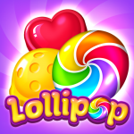 Lollipop: Sweet Taste Match 3 20.1218.00 APK