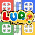 Ludo Neo-Classic : King of the Dice Game 2020 1.19 APK