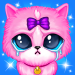 Merge Cute Animals: Cat & Dog 2.0.13  APK