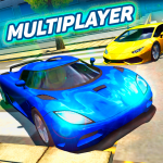 Multiplayer Driving Simulator 1.09 APK