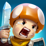 Mushroom Wars 2 – Epic Tower Defense 4.6.0 APK