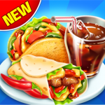 My Cooking – Craze Chef's Restaurant Cooking Games 8.5.5031   APK