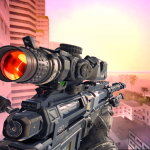 New Sniper 3d Shooting 2019 – Free Sniper Games 1.0 APK