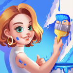 Nonstop Tycoon – Match 3 to get rich 3.0.3 APK