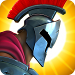 Olympus Rising: Tower Defense and Greek Gods com.flaregames.olympusrising APK
