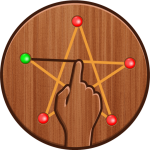 One Touch Drawing  -One Stroke Line Drawing puzzle 4.4 APK
