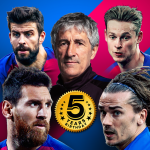 PES CLUB MANAGER 4.2.0 APK