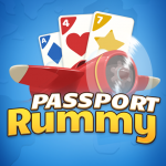 Passport Rummy – Card Game 5.2.1 APK