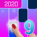Piano Beat: Tiles Touch 5.3  APK