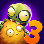 Plants vs. Zombies™ 3 16.0.209258 APK