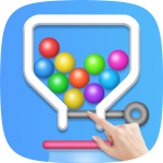 Pull The Needle – Pin And Balls Free Puzzle Games 2.0 APK