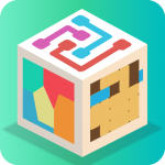 Puzzlerama – Lines, Dots, Blocks, Pipes & more! 2.7.4 .RC-Android-Free(104) APK