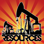 RESOURCES GAME – A GPS MMO Tycoon / Economy Game 1.9.4 APK