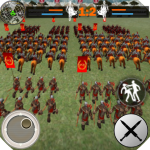 ROMAN EMPIRE REPUBLIC AGE 1.4 APK