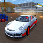 Racing Car Driving Simulator 4.7 APK