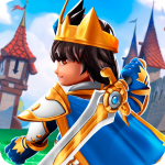 Royal Revolt 2: Tower Defense RTS & Castle Builder 6.1.0 APK