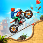 Rush To Crush New Bike Games: Bike Race Free Games 2.1.034 APK