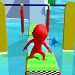 Sea Race 3D – Fun Sports Game Run 27 APK