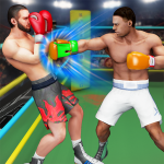 Shoot Boxing World Tournament 2020: Punch Boxing 1.6.8  APK