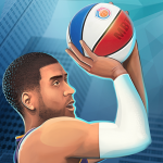 Shooting Hoops – 3 Point Basketball Games 4.7 ·