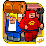 Smash Club: Arcade Brawler 3.2 APK