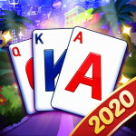 Solitaire Genies – Solitaire Classic Card Games 1.19.1  APK
