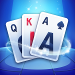 Solitaire Showtime: Tri Peaks Solitaire Free & Fun 17.1.0 APK