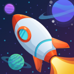 Space Colonizers Idle Clicker Incremental 1.6.6 APK