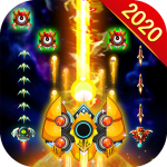 Space Hunter: The Revenge of Aliens on the Galaxy 1.8.9 APK