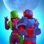 Space Pioneer: Action RPG PvP Alien Shooter 1.13.0 APK