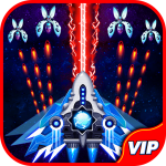 Space Shooter: Alien vs Galaxy Attack (Premium) 1.472