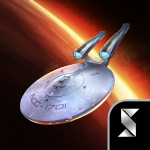 Star Trek™ Fleet Command 1.000.10646 APK