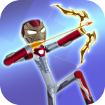 Stick Z Bow – Super Stickman Legend 1.6.1 APK
