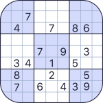 Sudoku – Sudoku puzzle, Brain game, Number game 1.16.3