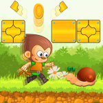 Super Kong Jump – Monkey Bros & Banana Forest Tale 2.0.77 APK