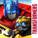 TRANSFORMERS: Forged to Fight 8.4.3 APK