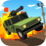 Tanks VS Cars Battle 2.003 APK