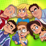 The Goldbergs: Back to the 80s 1.4.2005  APK