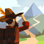 The Trail 10087 APK