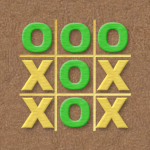 Tic Tac Toe (Another One!) 5.9 APK